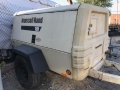 Used Equipment Sales AIR COMPRESSOR 185 cfm DIESEL in Chicago IL
