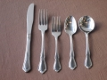 Where to rent Flatware Kit. CHATEAU 18 10 Stainless in Chicago IL