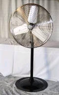 Where to rent FAN, 30  Pedestal in Chicago IL