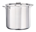 Where to rent STOCK POT, 24qt w  lid in Chicago IL