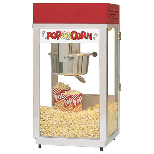 Where to find POPCORN, TABLE TOP in Chicago