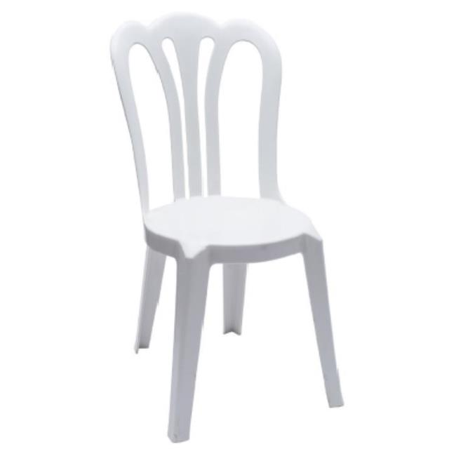 Where to find CHAIR, STACK WHITE BISTRO in Chicago