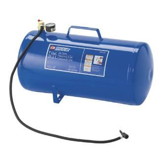 Where to find AIR TANK, PORTABLE w guage.hose in Chicago