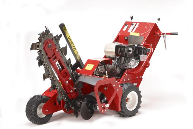 Where to find TRENCHER, 6 x30  hydrostatic in Chicago