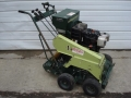 Used Equipment Sales SLIT SEEDER, 10hp self pro in Chicago IL