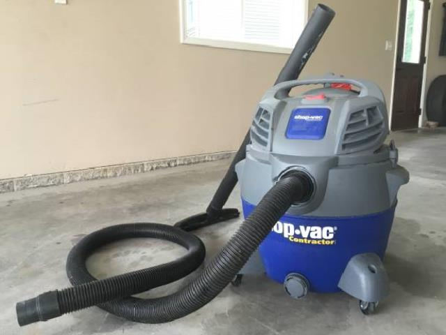 Where to find VACUUM,  16 GALLON DRY in Chicago