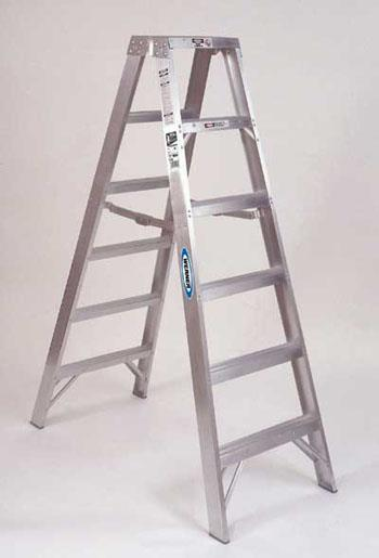 Where to find LADDER,  6  ALUM STEP in Chicago