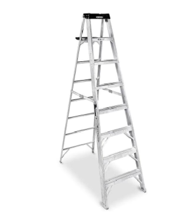 Where to find LADDER,  8  ALUM STEP in Chicago