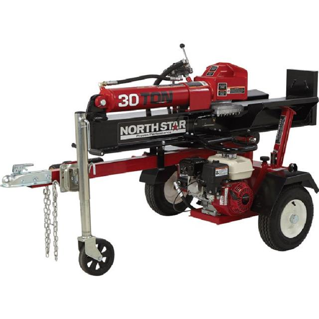 Where to find LOG SPLITTER, 26 TON in Chicago