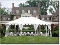 Used Equipment Sales 20x30, WHITE - FIESTA FRAME TENT in Chicago IL