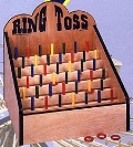 Where to rent GAME, TABLETOP RING TOSS in Chicago IL