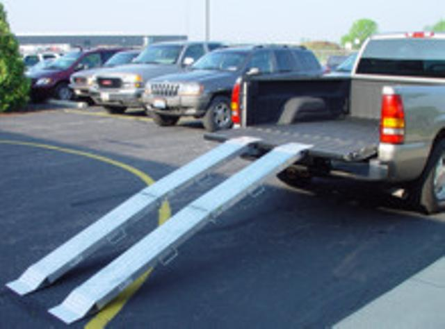 Where to find RAMP, FOLDING UTILITY in Chicago