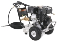 Used Equipment Sales PRESSURE WASH,COLD G-4000psi in Chicago IL