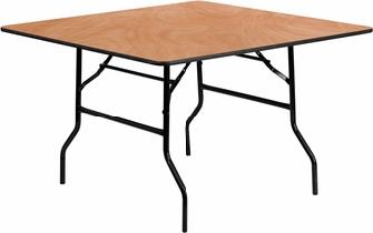 Where to find TABLE, 48  x 48  Square in Chicago