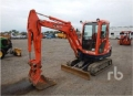 Used Equipment Sales BACKHOE,  9 9  TRACK KUBOTA kx71-3s in Chicago IL