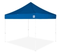 Where to rent CANOPY, 10x10 EZUP BLUE w 4sandbag in Chicago IL