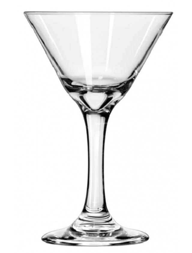 Where to find GLASS, MARTINI 7.5oz 9 per case in Chicago