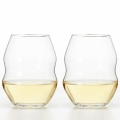 Where to rent GLASS, RIEDEL SWIRL WHITE WINE 13oz  EA in Chicago IL