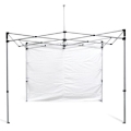 Where to rent CANOPY SIDEWALL, 7 x10  WHITE, EZUP in Chicago IL
